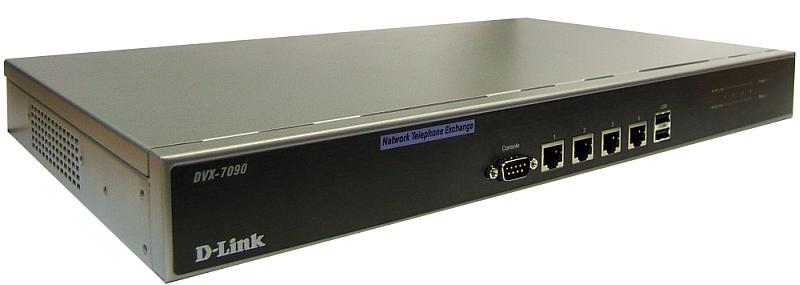 Восстановление работоспособности D-Link DVX-7090