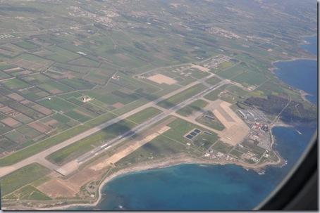 международный Аэродром города Пафос