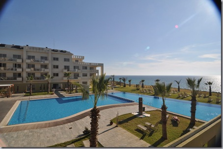 cyprus capital coast resort spa